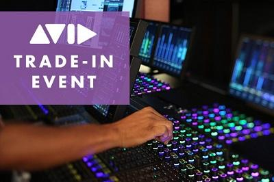 Vintage King Closes Out 2017 With Massive Avid Trade-In Event