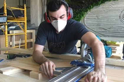 Behind The Gear: Carpenter Studio Gear