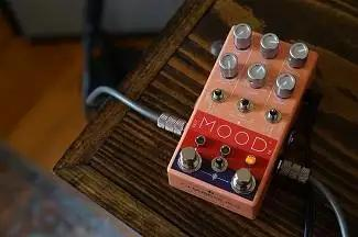 First Listen: Chase Bliss Audio Mood Micro-Looper And Delay