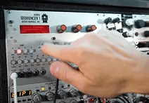 Learning About Sequencers With Klayton (Celldweller)