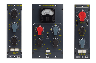 Chandler Limited Adds Two New EMI Modules To 500 Series Line