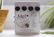 Electro-Harmonix's Mel9 Brings Classic Mellotron Sound To Stompbox-Size