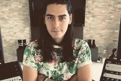 Five Sounds With Ricardo Sangiao