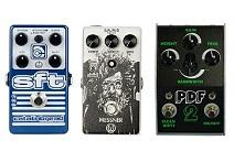 Five New Overdrives For Summer 2016