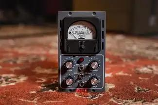 First Listen: Retro Instruments Doublewide II Compressor