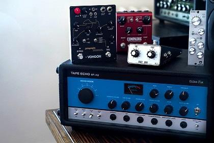 The Hottest Pedals And Effects Of 2020 (So Far)