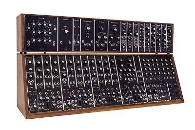 Moog Music Announces Limited Production Run Of Moog Synthesizer IIIc