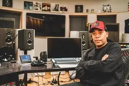 Carl Craig & Mesanovic Monitors: A Match Made In Detroit