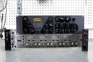 Buyer's Guide: Microphone Preamps