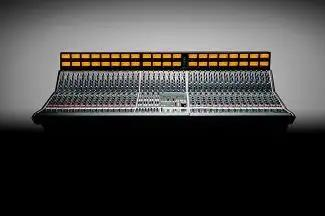 Buyer's Guide: Rupert Neve Designs 5088 Recording Console