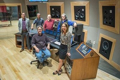 Indiana University's Jacobs School of Music Upgrades With Avid S6 + ATC Monitors