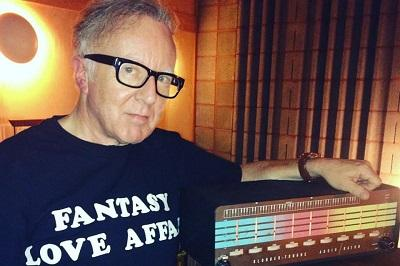Exploring Workflow: The Analog Approach With Mitch Easter
