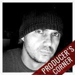 Producer's Corner with Sean McDonald