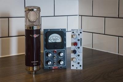 How To Get A Big Vocal Sound On A Budget