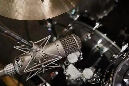 Buyer's Guide: Microphones