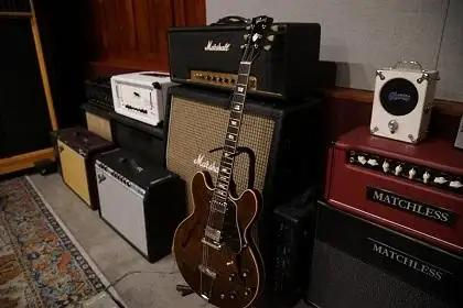 How To Reamp Guitars In The Studio
