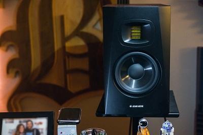 First Listen: ADAM Audio T Series Monitors