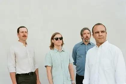The Making Of Future Islands' As Long As You Are With Steve Wright