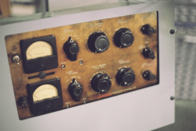 Vintage King's Guide To Compressors And Using Them In The Studio
