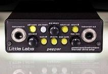 Little Labs Pepper Provides Seamless Connectivity