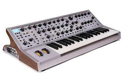 First Listen: A Review of The Moog Music Subsequent 37 CV