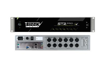 Utilizing The Trinnov ST2 Pro In A Project Studio
