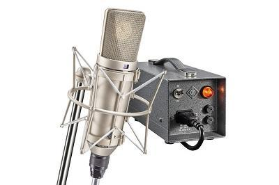 The Legend Returns: Neumann Revives The U67
