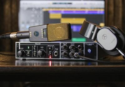 Cranborne Audio Introduces Desktop Version Of Camden 500 With Headphone Amplifier