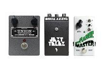 The Best Fuzz Pedals For Under $400