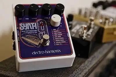 Best Guitar Effects Pedals of 2017