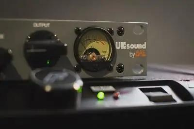 Buyer's Guide: UK Sound