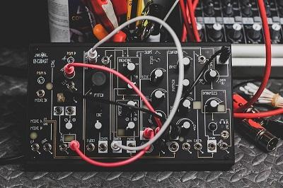 Win a Make Noise 0-Coast From Vintage King
