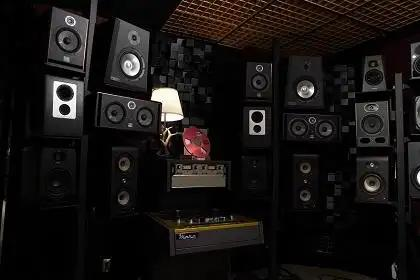 Best Selling Studio Monitors of 2020