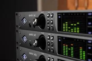 Vintage King Now Accepting Third Party Interface Trade-Ins Towards Universal Audio Apollo X Interfaces
