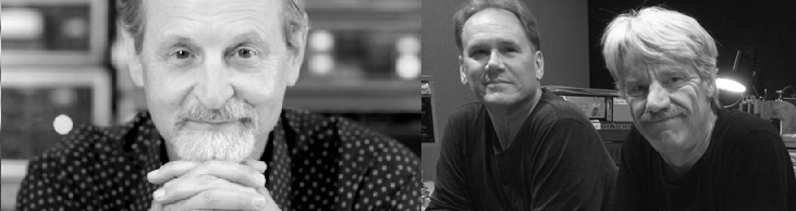 Upcoming Studio Prodigy Series Features Eddie Kramer, Chris Bellman and Francis Buckley