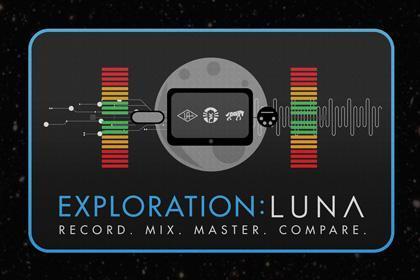 Vintage King & Universal Audio Launch Exploration: LUNA Video Series