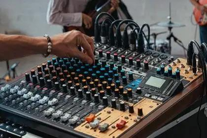 Tascam Model 16 And Model 24 Offer New Mixer/Interface Solution