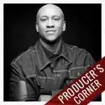 Producer's Corner with Jeremy Harding