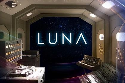 Universal Audio Unveils New LUNA Recording System