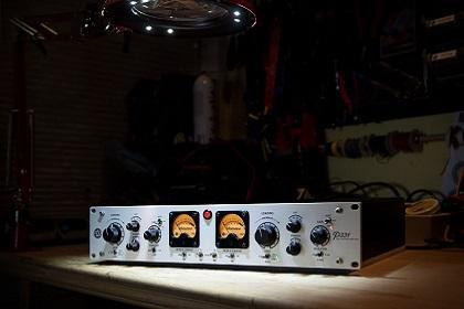 Behind The Gear: Whitestone Audio Instruments