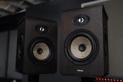 Win A Pair Of Focal Shape 65 Monitors In Vintage King's Summer Remix Contest