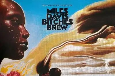 Pharaoh's Dance: The Making Of Miles Davis' Bitches Brew