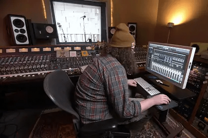 Exploration: LUNA Lands With Second Installment On Mixing