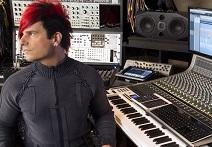 Klayton (Celldweller) Shows Off The Intellijel Cylonix Rainmaker and 4ms Dual Looping Delay