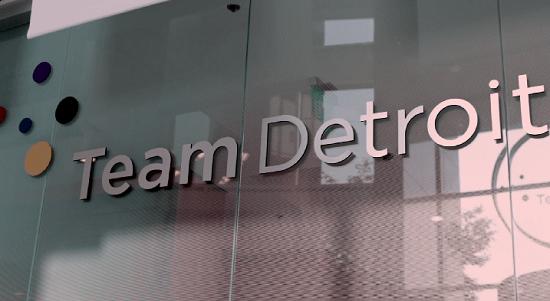Vintage King Helps Team Detroit Secure Powerful Post Production Set-Up