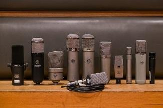 Best Selling Microphones Of 2018