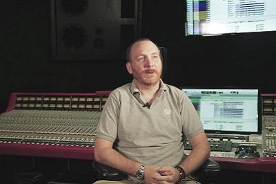 Francesco Cameli Talks The Role Of Pro Tools In His Workflow