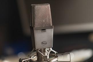VK Shootout: Peluso Microphone Lab P-414 v.s. Vintage AKG C 414