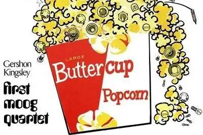 "Hot Stuff: The History of Gershon Kingsley's ""Popcorn"""